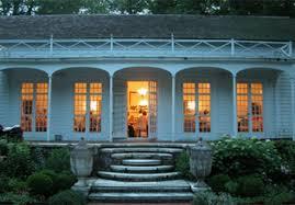 garden house at keeler tavern museum ridgefield ct