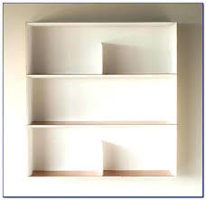 white wall bookcase wall hanging bookcase white wall hanging