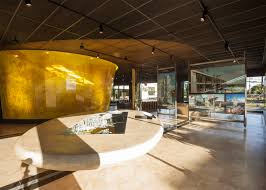 home interior design sles a former ibm building turned property sales centre won the display