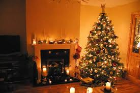 christmas tree house house christmas tree merry christmas and happy new year 2018