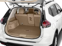 nissan rogue rear bumper used 2015 nissan rogue sv dixon il ken nelson auto group
