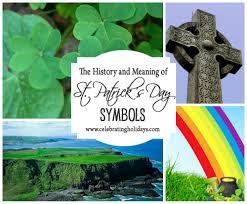 st patrick u0027s day symbols celebrating holidays