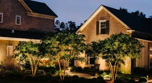 Brinkmann Landscape Lighting Lighting Outdoor Lighting Systems Projection