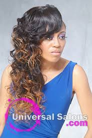 charleston salon that do good sew in hair curly hairstyles universal salons hairstyle and hair salon galleries