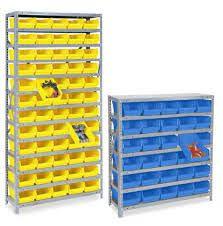 uline rolling tool cabinet mobile bin organizers in stock uline order pinterest
