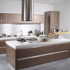 kitchen cabinet design and price commercial lower price simple aluminium modular kitchen cabinet design view aluminium kitchen cabinet design apex product details from guangzhou