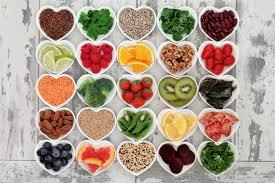 power foods to pep up your life