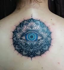 tattoo eye mandala evil eye tattoo tegan toronto tattoo ink