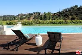 Patio Furniture San Fernando Valley by La San Fernando Valley Real Estate Douglas Elliman