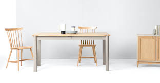dining table dining table furniture grey oak round dining table