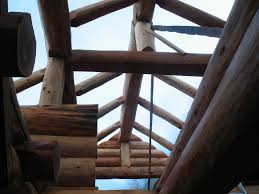 Slokana Log Home Log Cabin More Log Home Construction Details For Ljubljana Slovenia Project
