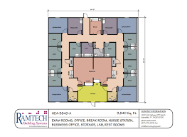 floor plans com medical floorplans ramtech