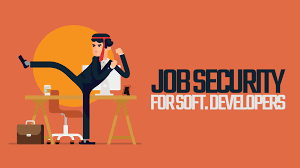 Reason For Leaving Resume Job Security For Software Developers Simple Programmer