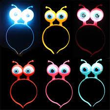 led light up toys wholesale wholesale 10pcs amazing led light up toys hair braid clip hairpin