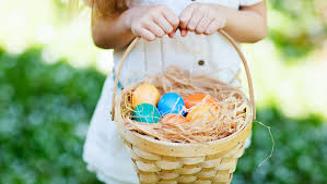 Kids Picnic Basket 32 Non Candy Easter Basket Ideas For Kids Million Ways To Mother