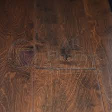 hardwood flooring vero evening sunset spice vebi127ss