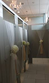 best ideas about wedding bathroom decorations pinterest bathroom stall decorations all the details