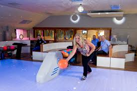 richardson u0027s family entertainment center lowestoft bowling