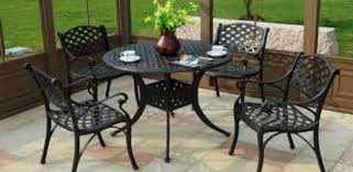 shining table patio set tags table patio winston patio furniture