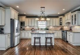 Cream Kitchen Cabinets by Kitchens With Cream Colored Cabinets The Energetic Of Cream