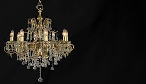 Light Up Stars For The Ceiling by Asfour Crystal