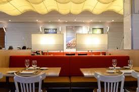blue martini restaurant trattoria bianca