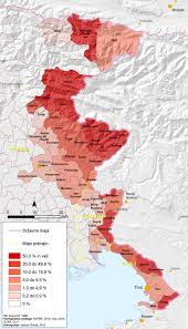 Provinces Of Italy Map 147 Best Ethnolinguistic Maps Images On Pinterest Languages