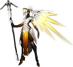 halloween mercy background mercy overwatch wiki