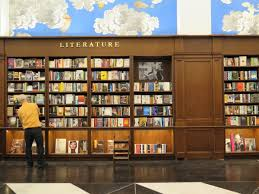 5 things we love about the brand new rizzoli bookstore