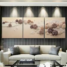3 panel combined triptych paintings modular decoration pictures
