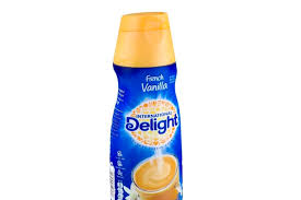 100 calorie muscle milk light vanilla crème the healthiest and unhealthiest creamers for your coffee slideshow