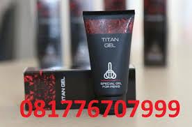 jual titan gel di batam 081776707999 cod antar gratis agen hammer