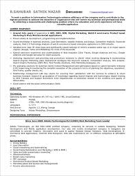 Lead Generation Resume Seo Resume Template U2013 12 Free Samples Examples Format Download