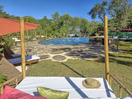 ocho artisan bungalow on the beach tamarindo guanacaste