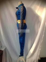 fallout vault jumpsuit custom cheap fallout 4 sole survivor vault 111 jumpsuit