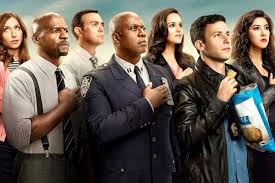 It Is Cool To Be - brooklyn nine nine nbc saves the 99 for season 6 after fox canceled