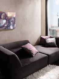 Dekoideen Wohnzimmer Lila Dachgeschoss Lila Ruhbaz Com