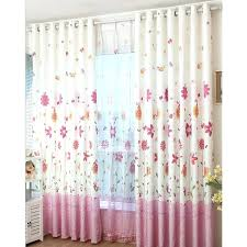 Ebay Curtains Next Pink Floral Jacquard Curtains Pink Floral Curtains Ebay Duck