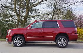 gmc yukon red leasebusters canada u0027s 1 lease takeover pioneers 2016 gmc