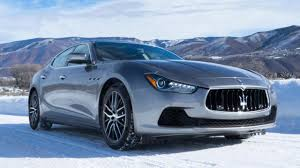 maserati ghibli blue bbc autos maserati ghibli s q4 slides onto us buyers u0027 radar