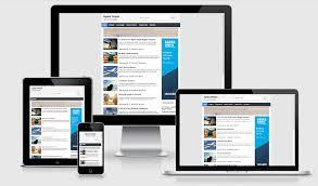 ageka simple high ctr responsive blogger template