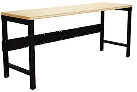 edsal 603st2584 heavy duty workbench 84