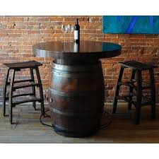 crate and barrel bistro table interesting barrel bistro table with cobre 42 round iron bistro