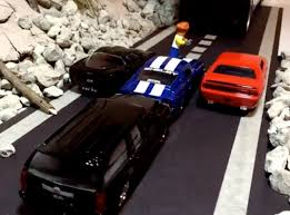 lego bentley lego meets fast and furious 7 we can u0027t stop watching