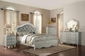 Simple Design Tufted Bedroom Set  Tufted Bedroom Set View In - Tufted headboard bedroom sets
