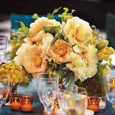wedding flowers on a budget what percent of a wedding budget should go toward flowers brides