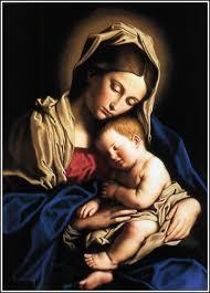 how did god impregnate the virgin mary thegodguy