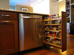 spice cabinets for kitchen great kitchen cabinet spice rack 71 in small home decoration ideas