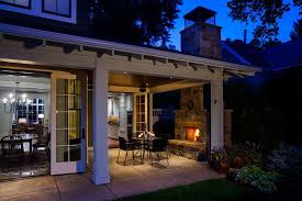 covered porch plans covered patio plans patio traditional with traditional design