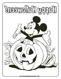 free printable halloween coloring pages preschoolers haunted